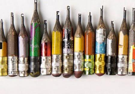 pencil memory